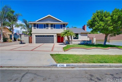 4382 Dorthea Street, Yorba Linda, CA 92886 - MLS#: OC17189455