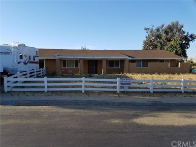 18390 Roberts Road, Riverside, CA 92508 - MLS#: OC17189534