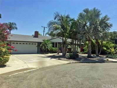 820 S Sharonlee Drive, West Covina, CA 91790 - MLS#: OC17190105