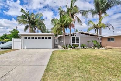 9661 Hillview Road, Anaheim, CA 92804 - MLS#: OC17190515