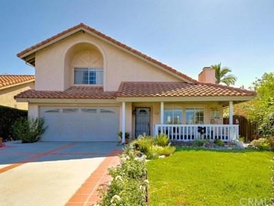 24 Salvia, Rancho Santa Margarita, CA 92688 - MLS#: OC17190528