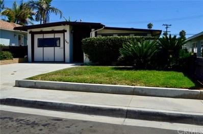 243 Avenida Aragon, San Clemente, CA 92672 - MLS#: OC17190912