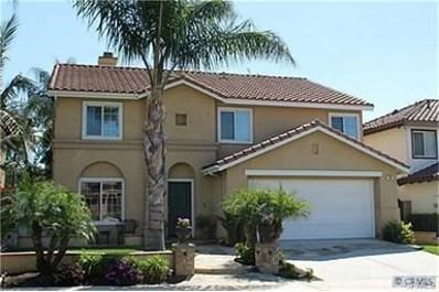18 Via Pelayo, Rancho Santa Margarita, CA 92688 - MLS#: OC17191498