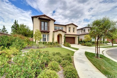 77 Interlude, Irvine, CA 92620 - MLS#: OC17191505