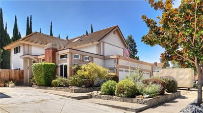 15216 Vichy Circle, Irvine, CA 92604 - MLS#: OC17191723