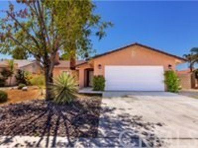 31085 Sky Blue Water Trail, Cathedral City, CA 92234 - MLS#: OC17192131