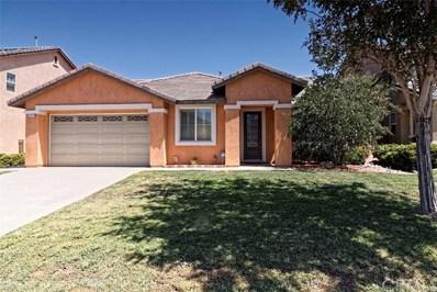 14943 Corlita Street, Victorville, CA 92394 - MLS#: OC17192328