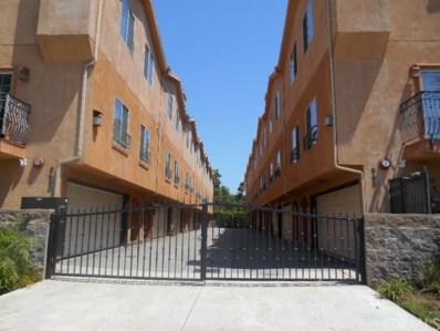 9650 Sepulveda Boulevard UNIT 7, North Hills, CA 91343 - MLS#: OC17192575