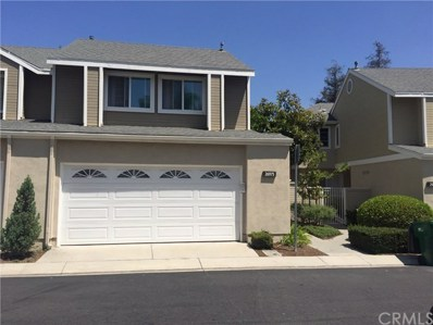 26975 Glencoe UNIT 8, Mission Viejo, CA 92691 - MLS#: OC17192717