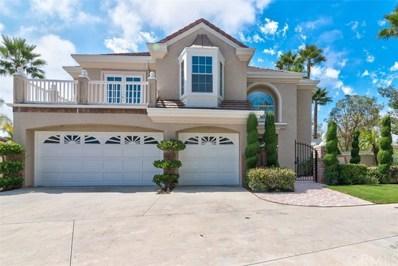 7 Elkader, Rancho Santa Margarita, CA 92679 - MLS#: OC17192897