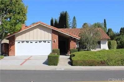 24956 Spadra Lane, Mission Viejo, CA 92691 - MLS#: OC17192898