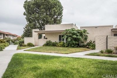 2132 Via Puerta UNIT H, Laguna Woods, CA 92637 - MLS#: OC17192925