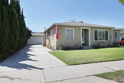 8458 Poinsettia Drive, Buena Park, CA 90620 - MLS#: OC17193100