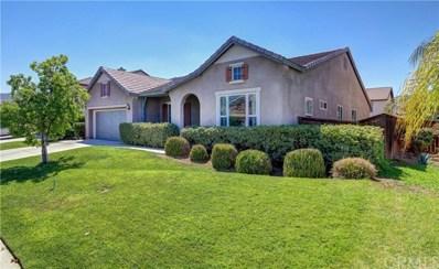 27183 Big Horn Avenue, Moreno Valley, CA 92555 - MLS#: OC17193409