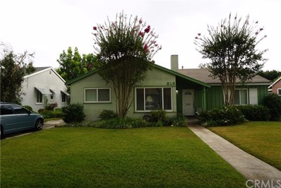 818 E Buffalo Avenue, Santa Ana, CA 92706 - MLS#: OC17193447