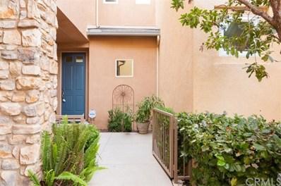 30 Meridian Drive, Aliso Viejo, CA 92656 - MLS#: OC17193457