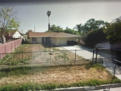 2129 Le Grande Drive, Hemet, CA 92544 - MLS#: OC17194082