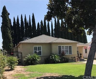 269 N Flower Street, Orange, CA 92868 - MLS#: OC17194398