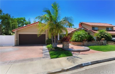 27462 Cenajo, Mission Viejo, CA 92691 - MLS#: OC17194750
