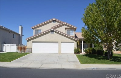 15596 Enfield Drive, Victorville, CA 92394 - MLS#: OC17195008