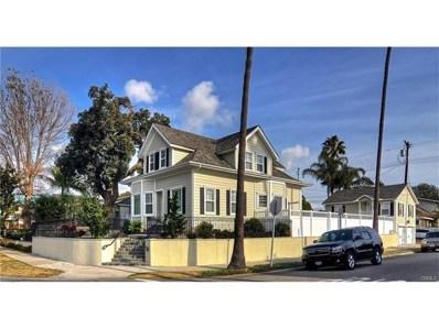 702 11th Street, Huntington Beach, CA 92648 - MLS#: OC17195289