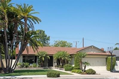 3093 Warren Lane, Costa Mesa, CA 92626 - MLS#: OC17195413