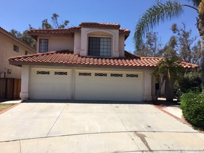 5 Santa Elena, Rancho Santa Margarita, CA 92688 - MLS#: OC17195495