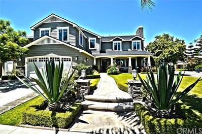 9181 Haiti Drive, Huntington Beach, CA 92646 - MLS#: OC17195552