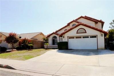 921 Gloria Drive, Hemet, CA 92545 - MLS#: OC17196152