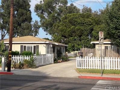 2036 Pomona Avenue, Costa Mesa, CA 92627 - MLS#: OC17196153