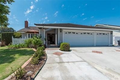 352 S Wrightwood Street, Orange, CA 92869 - MLS#: OC17196176