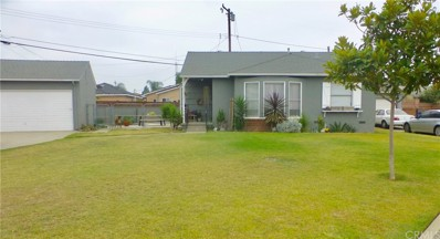 12807 Zeus Avenue, Norwalk, CA 90650 - MLS#: OC17197059