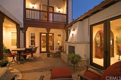 20 Hallcrest Drive, Ladera Ranch, CA 92694 - MLS#: OC17197325