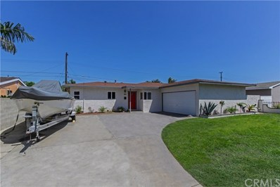 12612 Choisser Road, Garden Grove, CA 92840 - MLS#: OC17197336