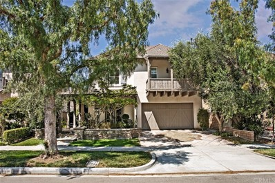 35 Stowe, Irvine, CA 92620 - MLS#: OC17197431