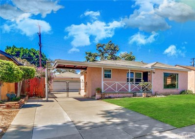 6150 Wilson Avenue, South Gate, CA 90280 - MLS#: OC17197518