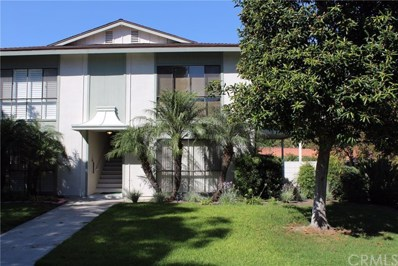 930 Avenida Majorca UNIT Q, Laguna Woods, CA 92637 - MLS#: OC17198605