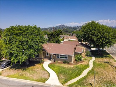 9321 Randall Avenue, La Habra, CA 90631 - MLS#: OC17198779