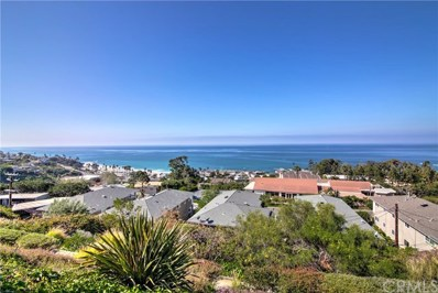 21722 Ocean Vista Drive UNIT C, Laguna Beach, CA 92651 - MLS#: OC17198922
