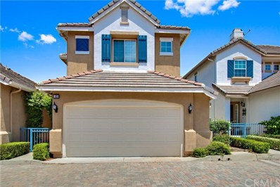 62 Seacountry Lane, Rancho Santa Margarita, CA 92688 - MLS#: OC17199072