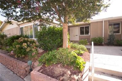 540C Via Estrada, Laguna Woods, CA 92653 - MLS#: OC17199183