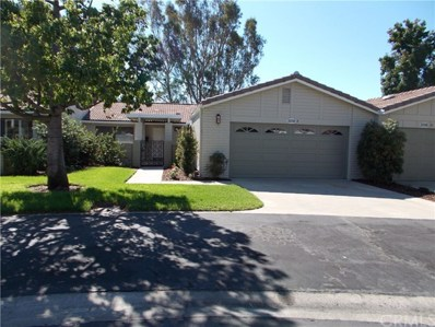 3238 San Amadeo UNIT B, Laguna Woods, CA 92637 - MLS#: OC17199288