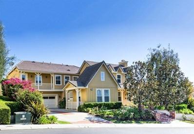 6 Michener Lane, Coto de Caza, CA 92679 - MLS#: OC17199471