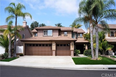 7 Drover Court, Trabuco Canyon, CA 92679 - MLS#: OC17199576