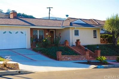 1307 S Malgren Avenue, San Pedro, CA 90732 - MLS#: OC17199637