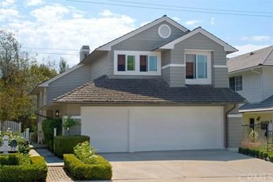 72 Oakcliff Drive, Laguna Niguel, CA 92677 - MLS#: OC17200885