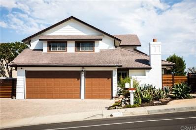 3027 Calle Frontera, San Clemente, CA 92673 - MLS#: OC17200948