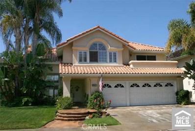 22411 Peartree, Mission Viejo, CA 92692 - MLS#: OC17201088