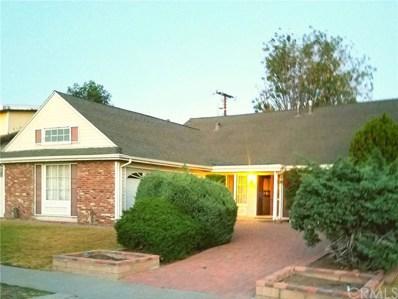 23202 Tulip Street, Lake Forest, CA 92630 - MLS#: OC17201113