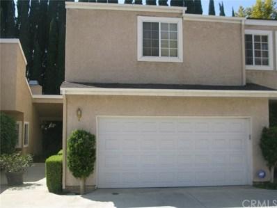 19928 Chase Street UNIT 24, Winnetka, CA 91306 - MLS#: OC17201156